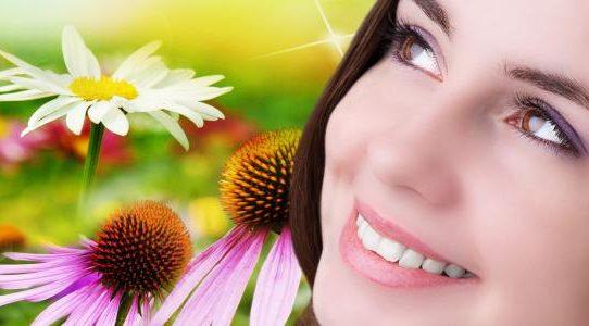 طريقة لتبييض الوجه 542x300 - اسهل طريقة لتبييض الوجه وتفتيح البشرة