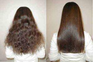 الشعر 300x200 - تنعيم الشعر بوصفات منزلية بسيطة
