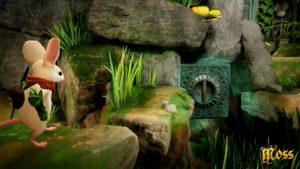 بلاس استيشن 4 2018 الانغماس في عالم Moss 300x169 - جديد بلاس استيشن 4 (2018) الانغماس في عالم Moss