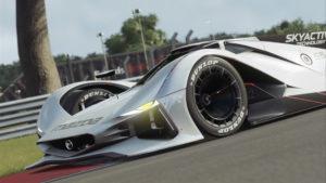 Gran Turismo Sport من بلاي استيشن 4 1 1 300x169 - لعبة Gran Turismo Sport من بلاي استيشن 4