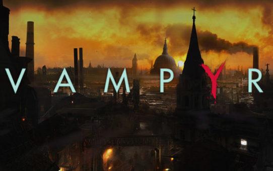 Vampyr 542x340 - اصدار جديد للعبة 2018 Vampyr وكل ماهو جديد عن اللعبة