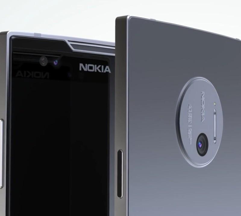 Nokia 9 800x717 - جديد نوكيا 2018  نوكيا 9 بإصداره الجديد