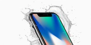 "iphone x water resistant 660x330 300x150 - أفصل جوال 2018  ايفون اكس ""ايفون 10"" iPhone X"