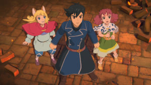 ni no kuni 2 revenant kingdom screen 01 ps4 eu 18dec15 300x169 - جديد لعبة Ni No Kuni II: Revenant Kingdom 2018