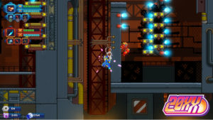 20xx screen 03 ps4 us 11dec17 300x169 - جديد بلاي استيشن (20XX ( If you like roguelikes or Mega Man, 20XX is for you