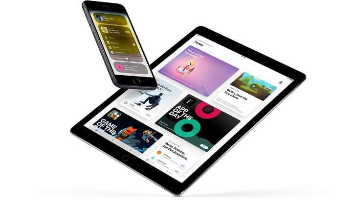 AAvW8b1 - كل ما نعرفه عن نظام التشغيل المحمول القادم من أبل  ( Apple  -  (IOS 12