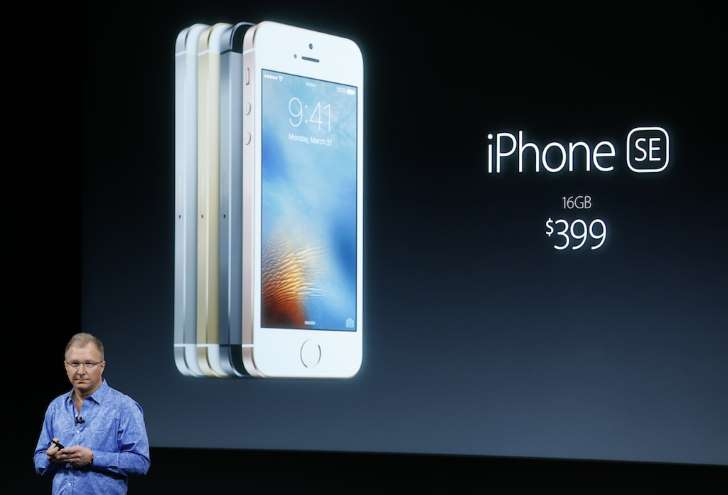 AAw7Yng - هاتف ايفون الجديد سيطرح الشهر القادم (iPhone SE 2 Might )