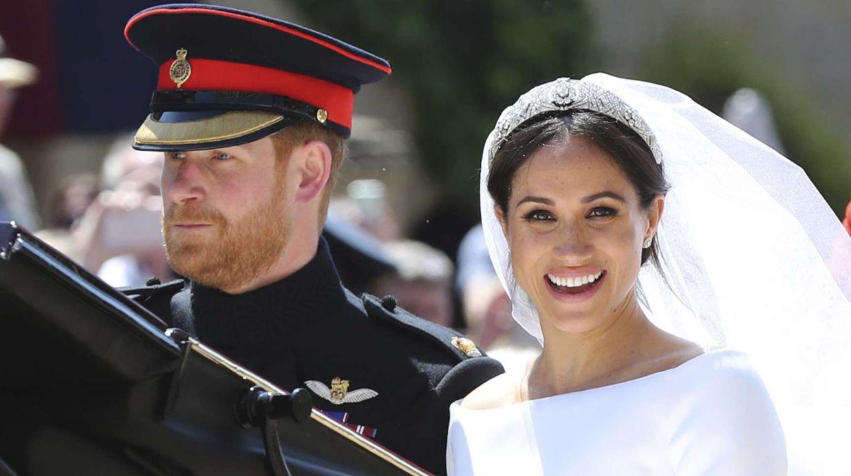 الملكي ، حقائق غير متوقعة عن ميغان ماركل - الزفاف الملكي ، حقائق غير متوقعة عن ميغان ماركل