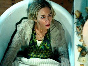 """12 أشياء لم تكن تعرفها عن صنع فيلم الرعب A Quiet Place1 300x225 - 12 أشياء لم تكن تعرفها عن صنع فيلم الرعب """"A Quiet Place"""""""