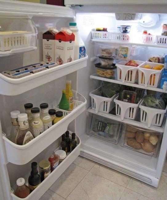 تضع أبدا غالون الحليب في باب الثلاجة - لا تضع أبدا غالون الحليب في باب الثلاجة