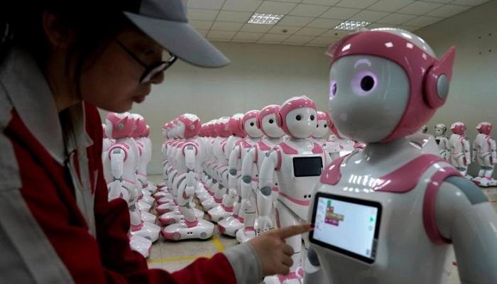 """بكين للسيطرة على سوق التكنولوجيا العالمي - """"صنع في الصين 2025"""".. خطة بكين للسيطرة على سوق التكنولوجيا العالمي"""