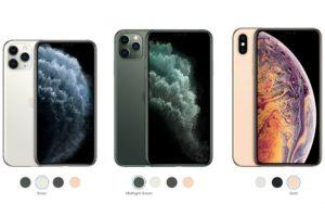 Apple iPhone 11 Pro vs XS Max differences comparison 300x200 - iPhone 11 Pro مقابل iPhone XS- الوضع الليلي ومقارنة الكاميرا