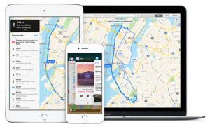 images 13 300x184 - iOS 13 مقابل Android 10 -كيف تتطابق Apple و Google