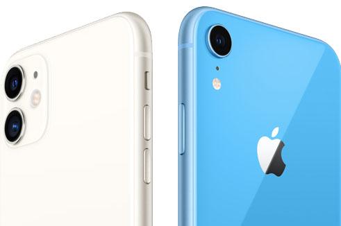 iphone 11 vs xr - iPhone 11 Pro مقابل iPhone XS- الوضع الليلي ومقارنة الكاميرا