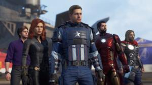 Marvels Avengers Featured 300x169 - تشبه لعبة Square Enix's Avengers لعبة Destiny مع الأبطال الخارقين