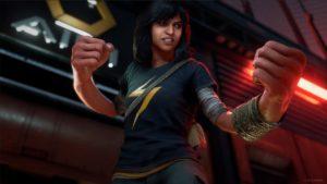 maxresdefault  1  300x169 - تشبه لعبة Square Enix's Avengers لعبة Destiny مع الأبطال الخارقين