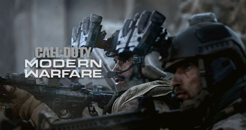 0d368 15741906744837 800 - Call Of Duty: Modern Warfare Update Out Now, Full Patch Notes Revealed
