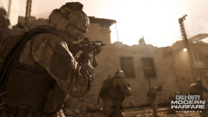 3540342 mw reveal 05 wm 300x169 - Call Of Duty: Modern Warfare Update Out Now, Full Patch Notes Revealed