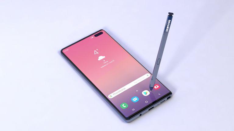 FGCap68JHt3UHwfDsbE5TC 768 80 - جديد سامسونج Samsung Galaxy Note 10: هاتف أصغر وتوقعات أكبر