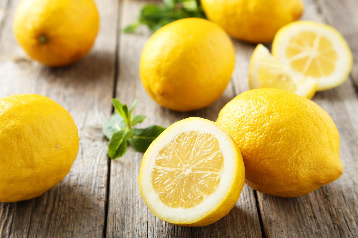 Le citron un bon désodorisant et désinfectant maison  - Le citron, un bon désodorisant et désinfectant maison