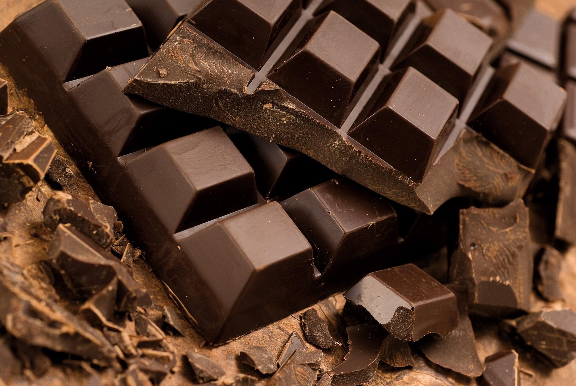 Les avantages du chocolat noir pour la santé - Les avantages du chocolat noir pour la santé