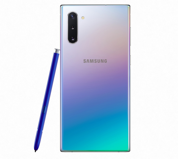 Master - Samsung Galaxy Note 10 review: smaller phone, bigger expectations
