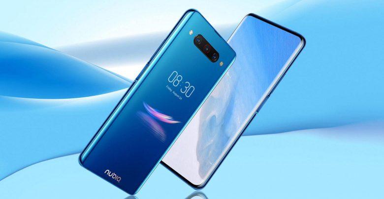 Nubia Z20 Dual Screen Smartphone 1 780x405 - La Nubia Z20 est la meilleure prise à ce jour sur le téléphone à double affichage