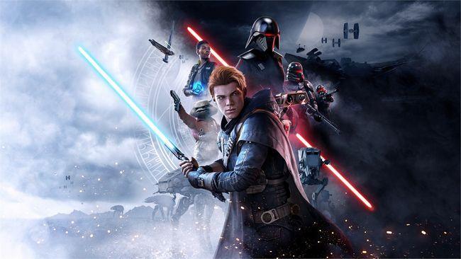 STAR WARS Jedi Fallen Order guideoui - Star Wars Jedi: Fallen Order Legendary Beasts Guide And Locations
