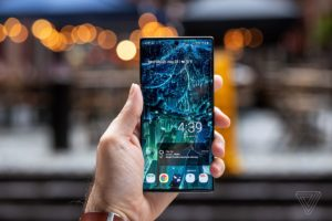 akrales 190828 3620 0579.0 300x200 - Samsung Galaxy Note 10 review: smaller phone, bigger expectations