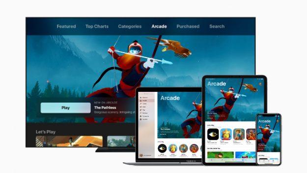 apple arcade top 625x352 1 - أفضل ألعاب Apple Arcade رائعة ربما تكون قد فاتتك