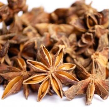 badiane anis etoile - Excellente recette naturelle à base de graines d'anis pour faire disparaître les rides