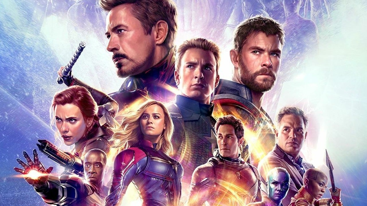 endgame blogroll 01 1562882604678 - Disney announces four Marvel movies for 2023