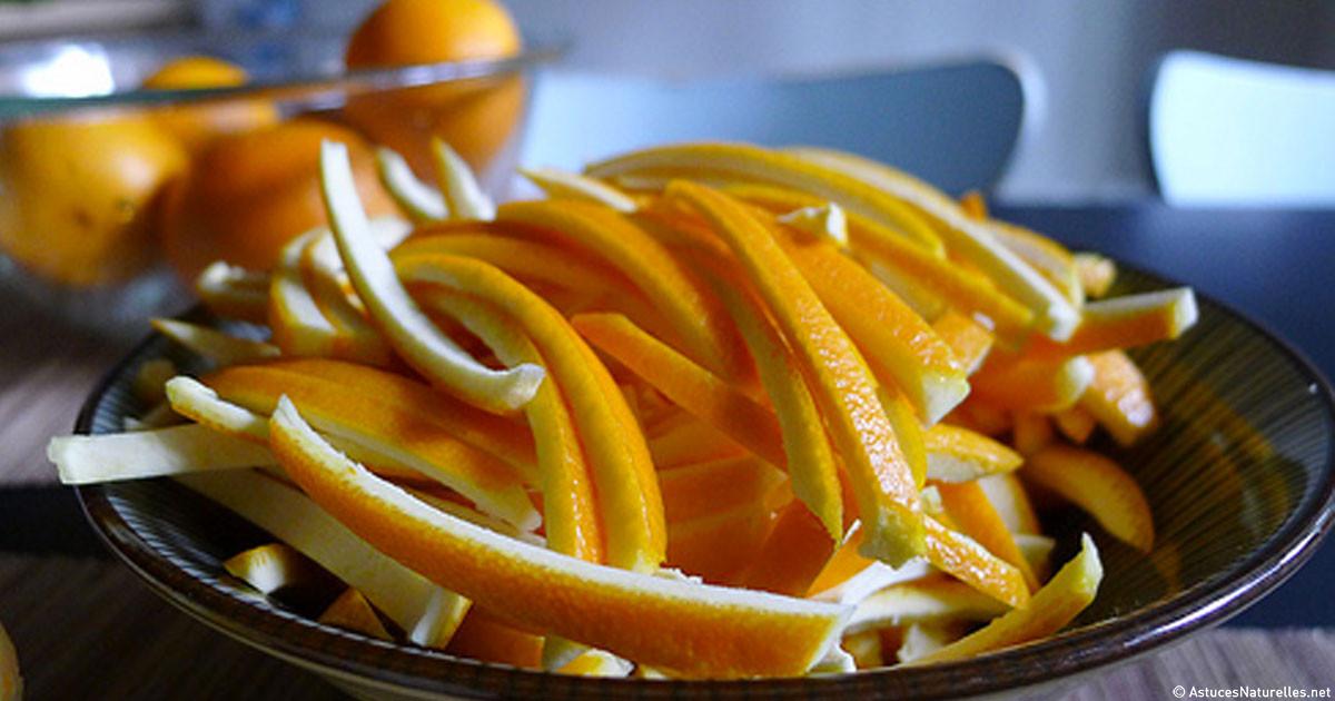 fc92581f8562c87ec4e9a36d7ab411c3 - Les nombreux usages que vous pouvez faire du zeste d'orange