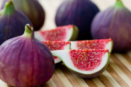 figue  - Fig, an extremely beneficial fruit