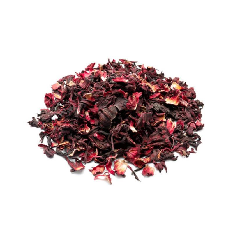 fleur hibiscus carcade - Voici comment utiliser L'hibiscus pour traiter les différentes conditions de santé