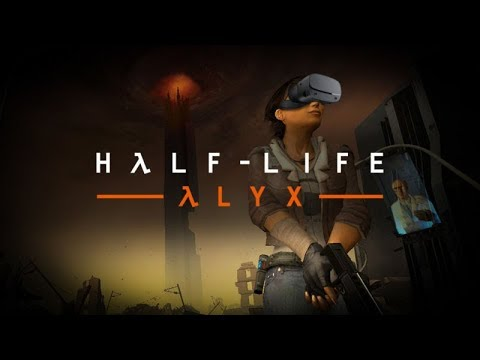 hqdefault 1 - HALF-LIFE: ALYX IS OFFICIALLY COMING MARCH 2020,