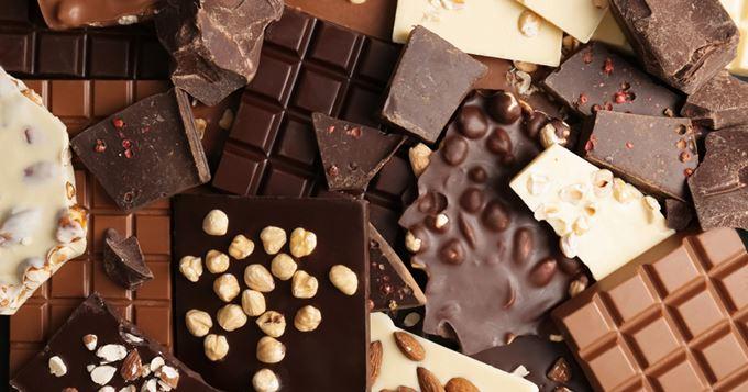 i89783  - فوائد الشوكولاته الداكنة للصحة