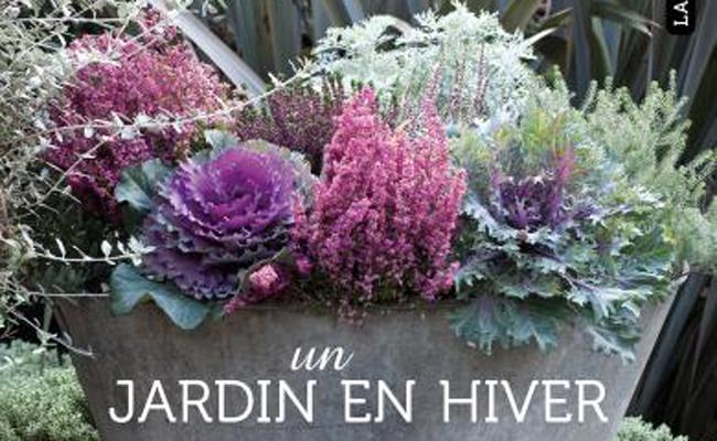 jardin hiver 182352 - Autres utilisations de planches de palettes au jardin potager