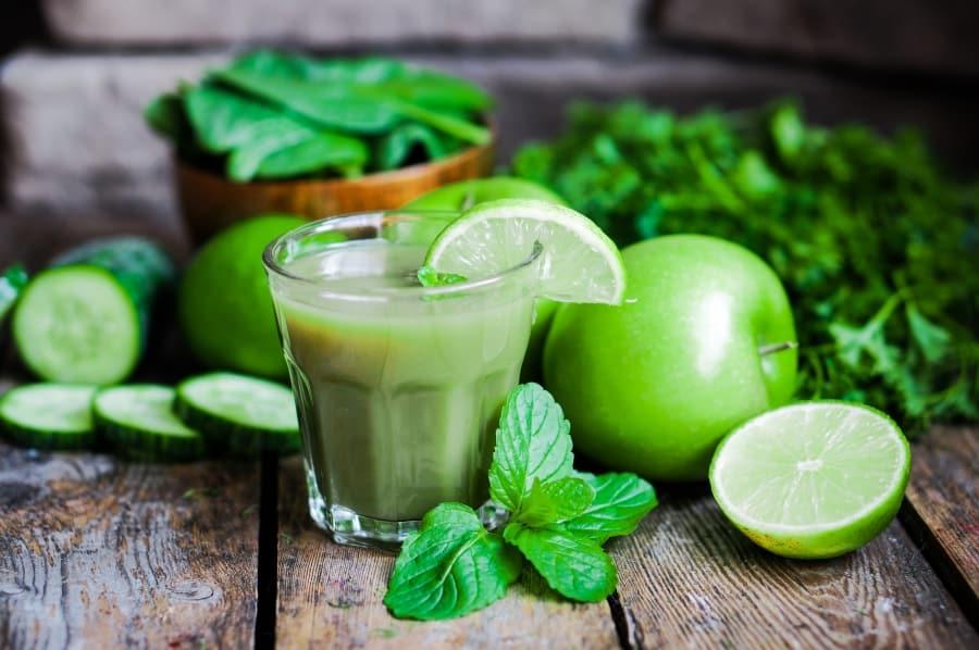 jus concombre bienfaits - Les avantages que vous aurez en buvant régulièrement l'eau de concombre