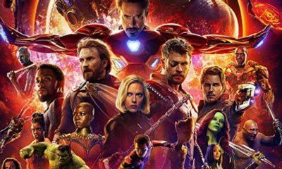 marvel mcu 400x240 - Disney annonce quatre films Marvel pour 2023