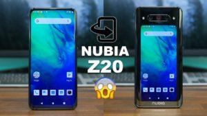 maxresdefault 1 300x169 - La Nubia Z20 est la meilleure prise à ce jour sur le téléphone à double affichage