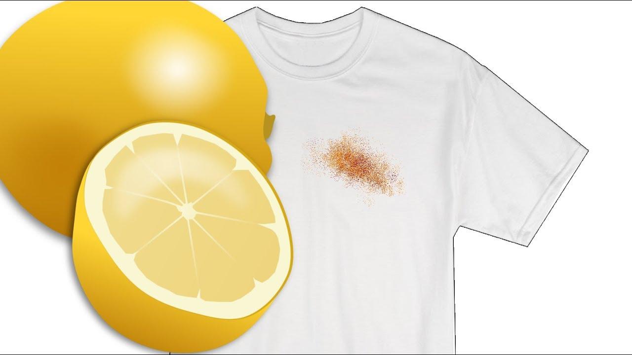 maxresdefault 3 - Voici comment préparer une formule de blanchiment de vêtements pour éliminer toutes les taches