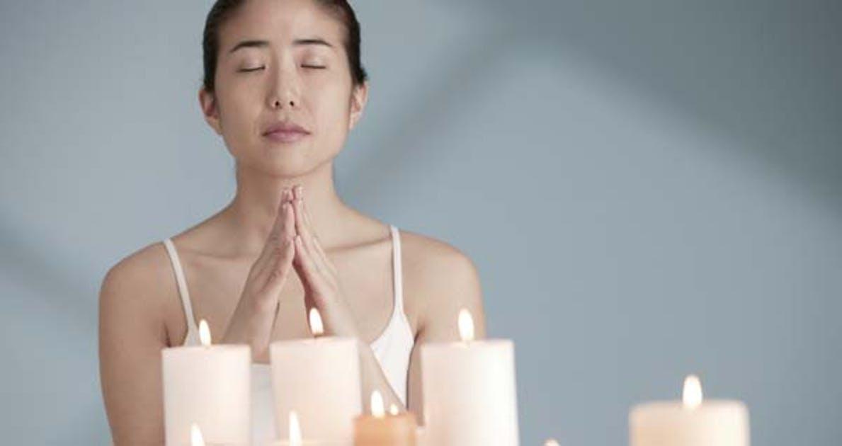 meditation - Traiter les crises d'angoisse sans médicaments