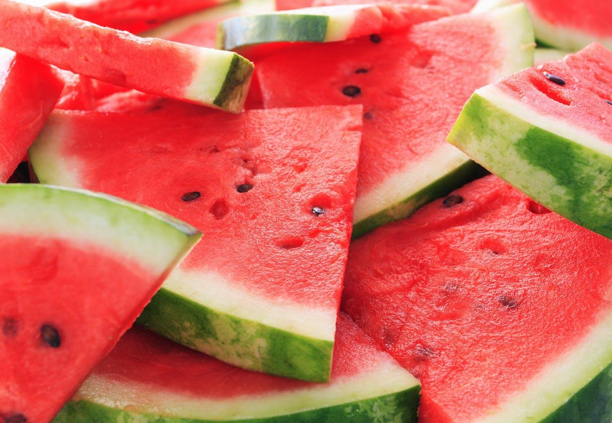 pasteque - إليك طريقة استهلاك بذور البطيخ والتمتع بجميع فوائدها الصحية