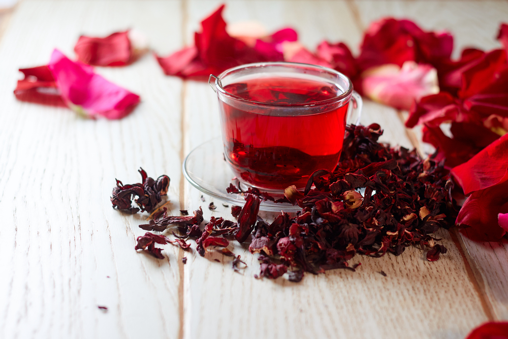 shutterstock 514850791 1 - Here's how to use Hibiscus to treat different health conditions