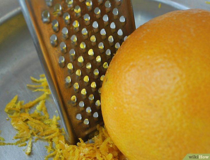 v4 728px Extract Oil from Orange Peels Step 2 Version 3 - الاستخدامات الكثيرة التي يمكنك صنعها من قشر البرتقال