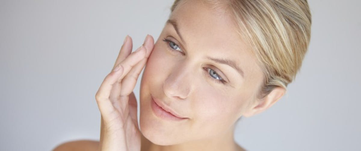 visage femme - 3 natural alternatives that will allow you to get regenerated skin