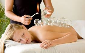 5 avantages de la thérapie par ventouses - 5 benefits of cupping therapy
