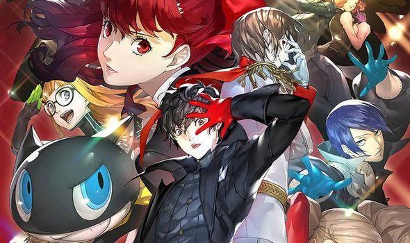 Persona 5 Royal 1212056 - لعبه بيرسونا رويال 5 ( Persona 5 Royal) قادم اليك بكل جديد
