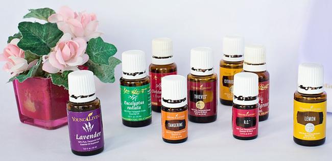 essential oils 161959 1 - Découvrez la préparation de l'huile essentielle Thieves et ses divers usages